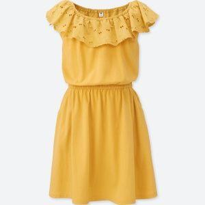 NWT Girls Frill Dress, Girl 13